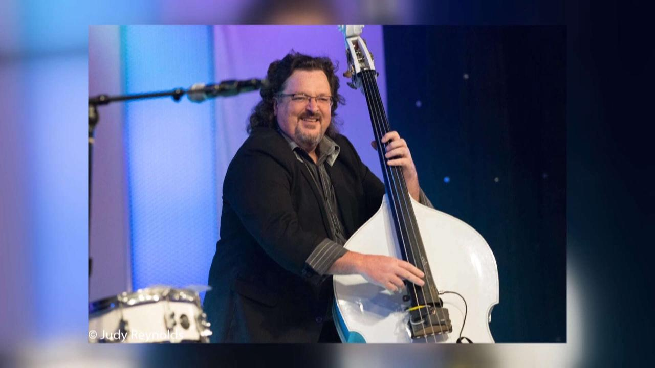 Friends, bandmates remember Branson performer Randy McConnell after losing fight to COVID-19