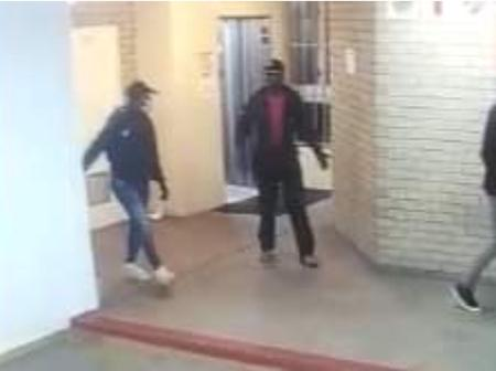 Brazen criminals steal goods worth 4 million in Polokwane. Police appeal for information. Read more