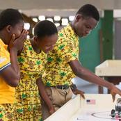 Top five most popular Programs In Senior High Schools in Ghana