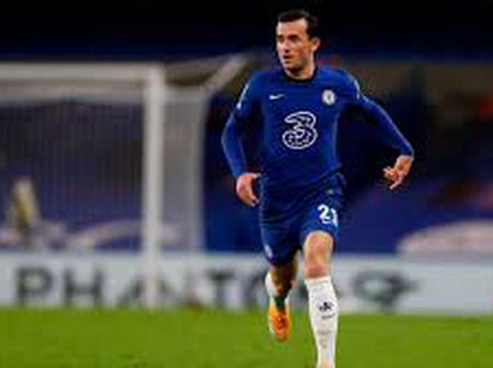 'Withdraw Mount Too With Immediate Effect', Fans React As Ben Chilwell Withdraws From England Squad.