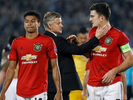 Solskjaer eyes summer move for 25-year-old Nigerian descent to partner Harry Maguire