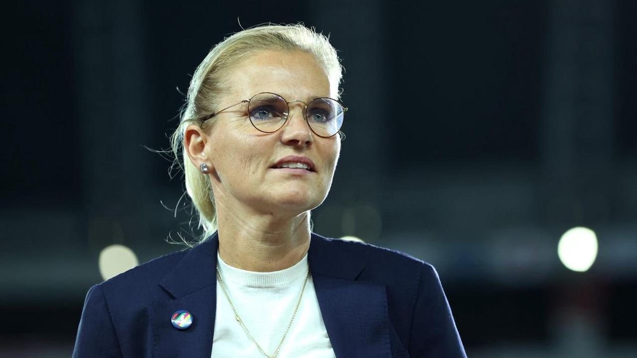 Opinion: What challenges will Sarina Wiegman face as new Lionesses head coach?
