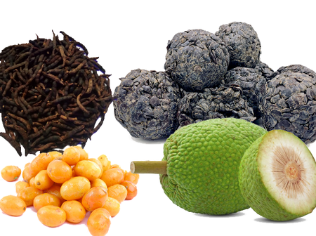 15 Healthy Ghanaian Fruits, Vegetables and Spices With Their English Names
