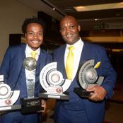 See the PSL award winners.
