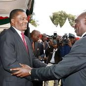 Muturi in Trouble After Uhuru's Ally Claims he is Being Used by Tangatanga to Fight The President