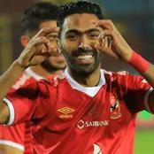 أفراح في الأهلي بعد إعلان عبد الحفيظ هذا الخبر قبل كأس العالم للأندية والجماهير: