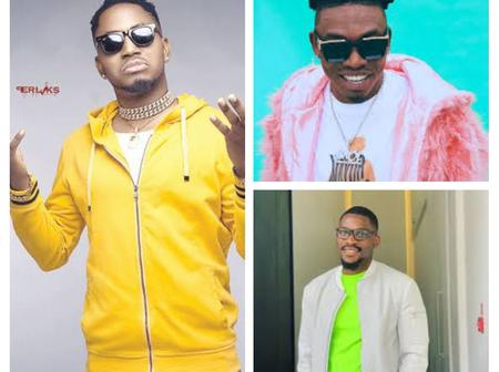 5 Nigerian Celebrities Who Were Formerly Bankers, Number Two is Part of DMW.