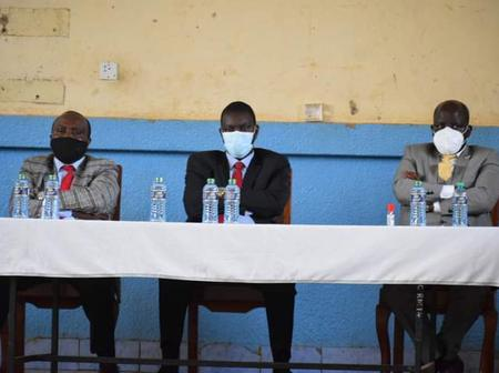 Kalenjin Elders Summon Uasin Gishu Elected Leaders for Doing This