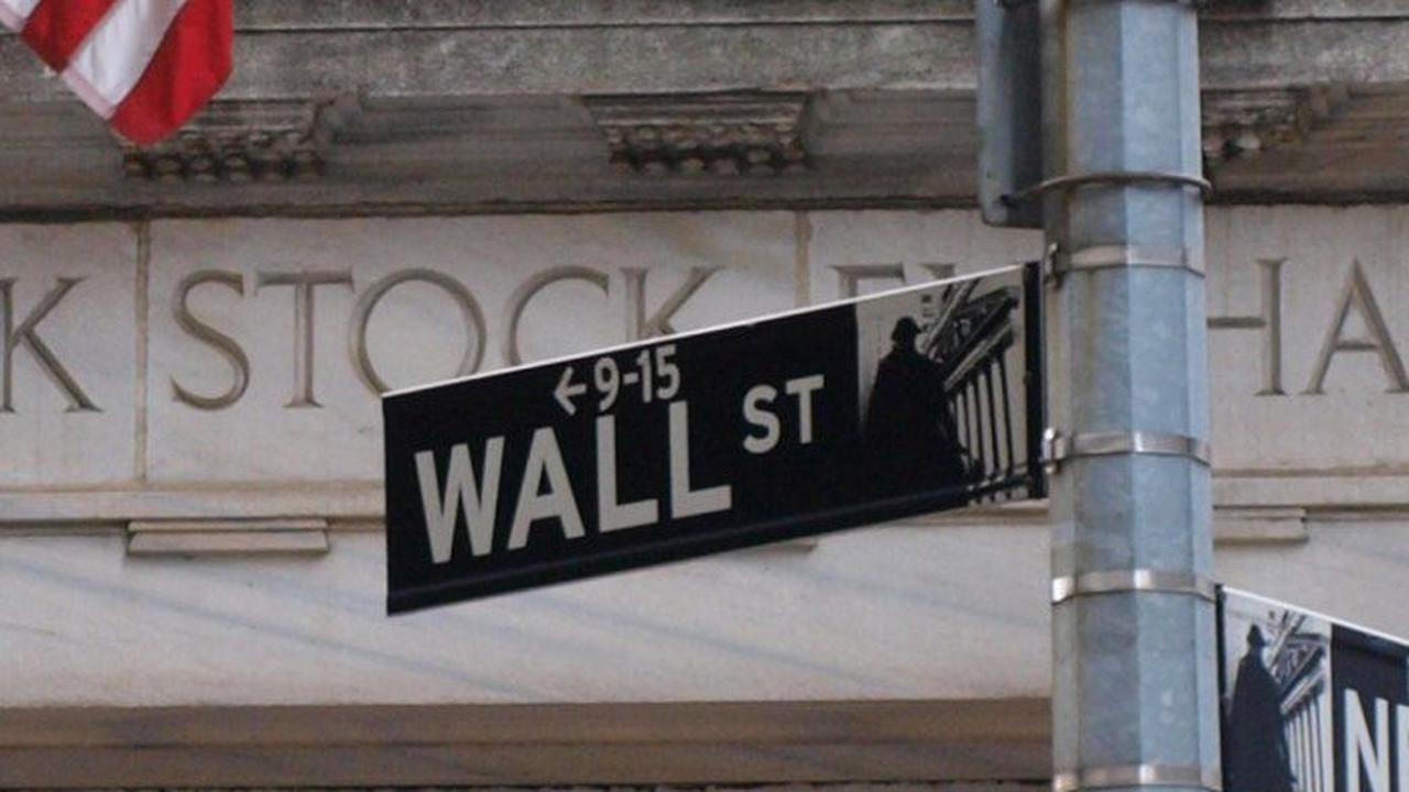 Auch US-Börsen gehen auf Tauchstation - China bereitet Sorgen