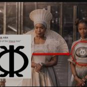 You probably missed it, these symbols from Ghana were featured in Hollywood blockbuster movies.