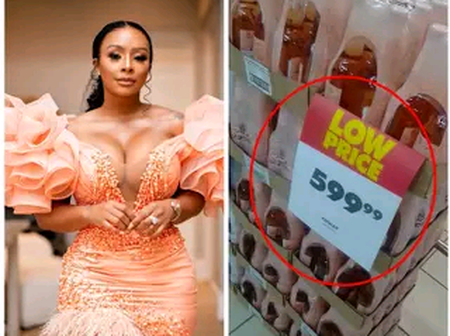 Mzansi left speechless after seeing the price of 24 packs of alcohol at Shopright