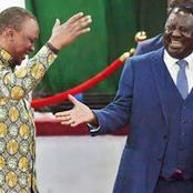 Good News For Raila as Mutahi Ngunyi Reveals This About Kikuyus to him