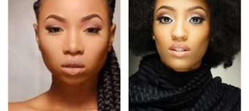 Nigeria Female Celebrities Who Quit Fame For Marriage!