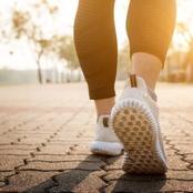 الفوائد الصحية للمشي.. وماذا يحدث لجسمك؟