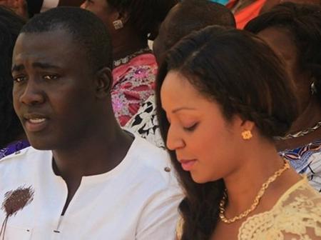 6 Ghanaian celebrities who married their best friends(bestie)