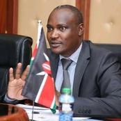 ODM Party Chairman John Mbadi Admits DP Ruto's UDA Party Is Coming Out Very Strongly.