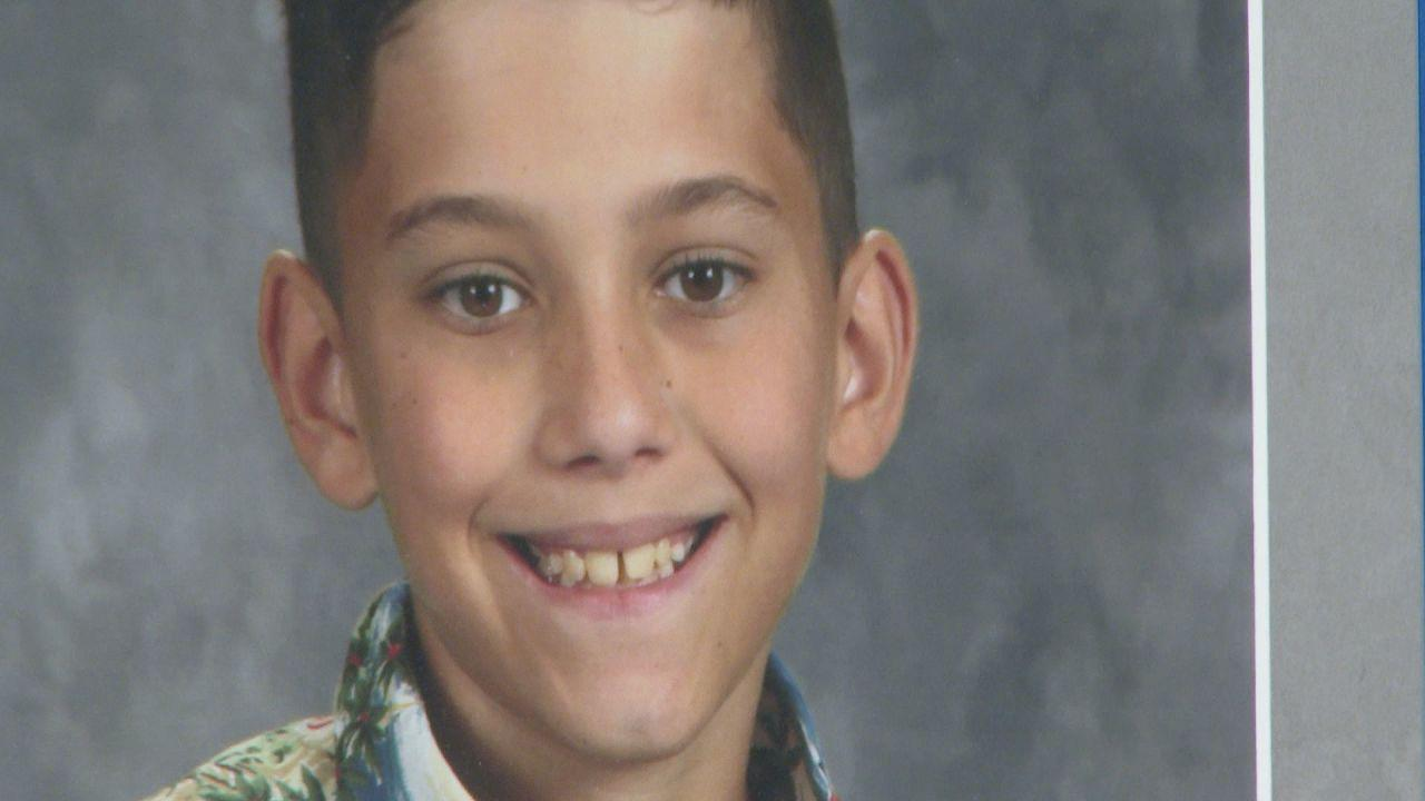 """""""Hard to imagine the day:"""" Gannon Stauch's father reflects after one year without son"""