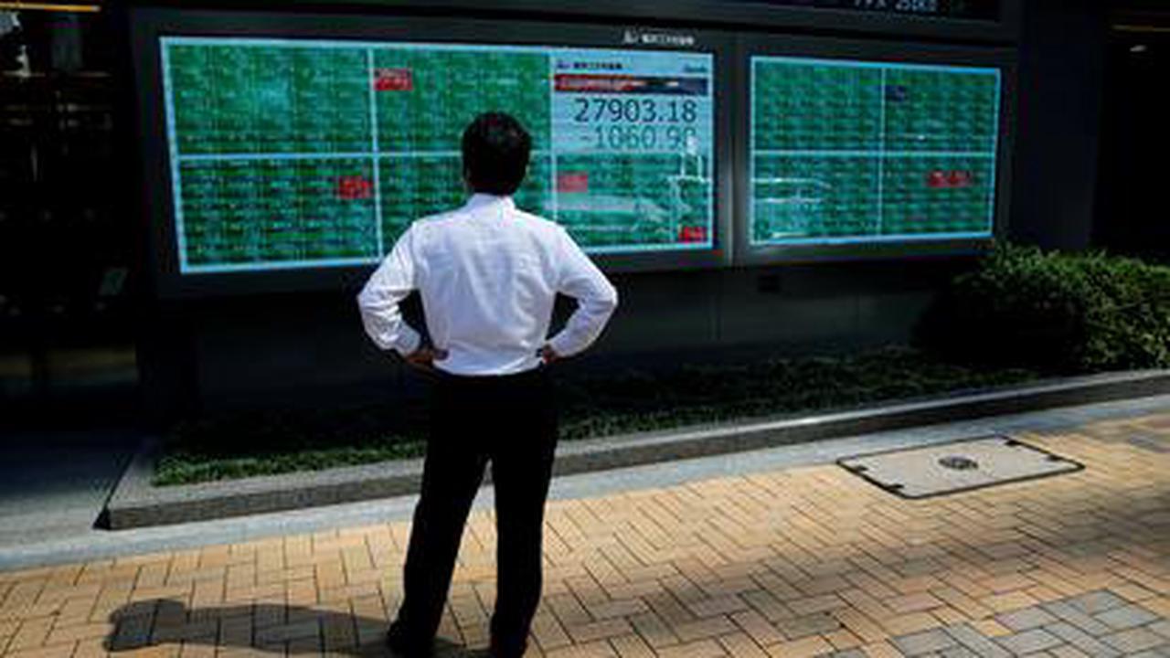 USA: forte hausse des commandes de biens durables en septembre