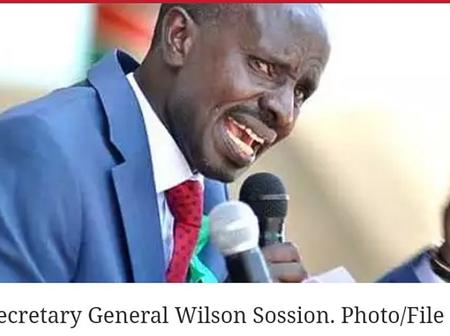 Why KNUT New Demands on New CBA May be Hard to Be Implemented by SRC