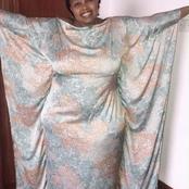 'Tako Langu Lakuumia nini?' Senator Millicent Omanga's Ruthless response to a Netizen