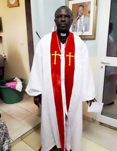 31ca8528be897a2093f2460328d60496?quality=uhq&resize=720 - Popular Pastors who eased Sadness at Apreku's Burial Service with their powerful ministration