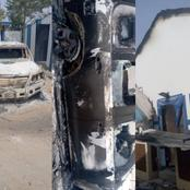 Boko Haram Are Frustrated! Our Soldiers Will CrushThem, -Man Said After They Attacked UN Vehicles