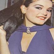 ماذا قالت الفنانة شريهان عن سر جمال وطول شعرها رغم تقدمها في العمر؟..تعرف على طريقة عنايتها بشعرها