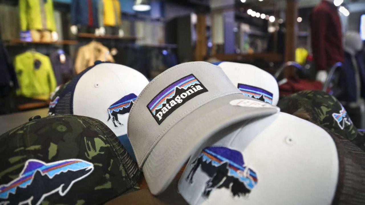 Patagonia's Georgia voting law criticism is met with intense backlash for its operations in China