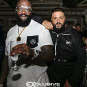 Rick Ross and Dj Khalid's rich lifestyles