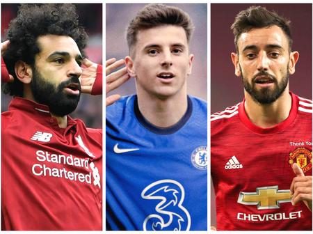 EPL: Table, Fixtures, Top scorers, Clean sheets, Assists leaders ahead of match week 30