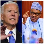 Today's Headlines: Joe Biden Blows Hot, Sends Important Message To Buhari, Ezekwesili Slams Buhari
