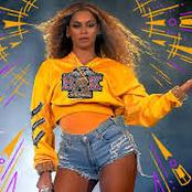 Twenty-Four Pictures Of Highly Successful US Singer Beyonce And Family