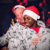 Sad: Man adopts a young boy and turns him to his homosexual partner