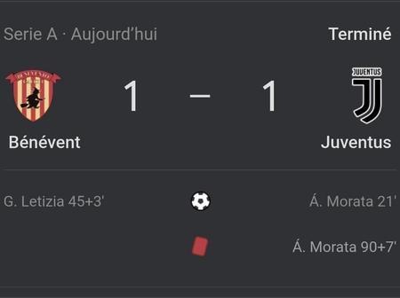 La Juventus est-elle dépendante de Cristiano Ronaldo ?