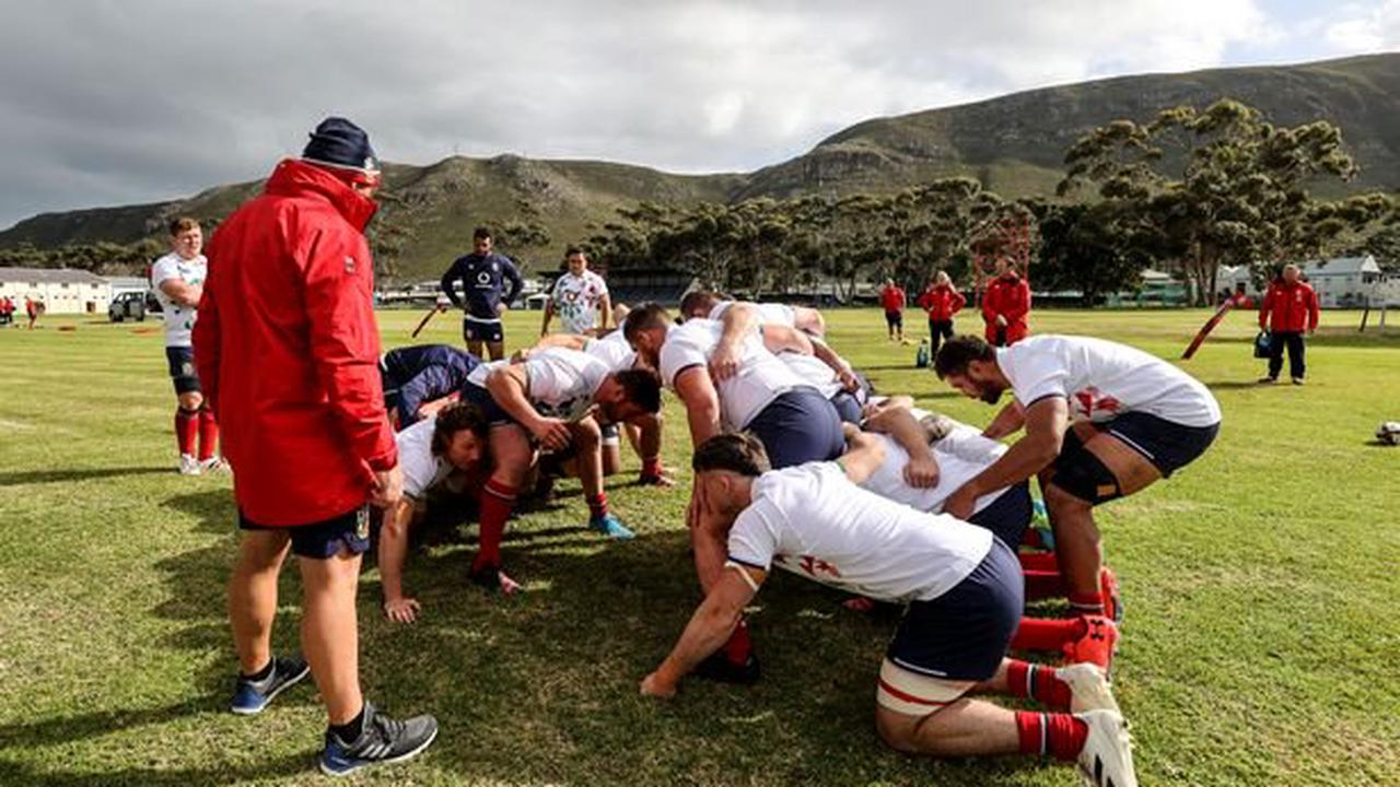 Lions publicly accuse World Rugby of lack of foresight as details of what happened in refs meeting revealed