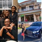 Strive Masiyiwa is Crazy Rich: See his Cars, Mansions and Private Jet/opinion