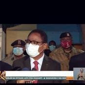'Schools Propagating Indiscipline Risk Closure' PS Nabukwesi