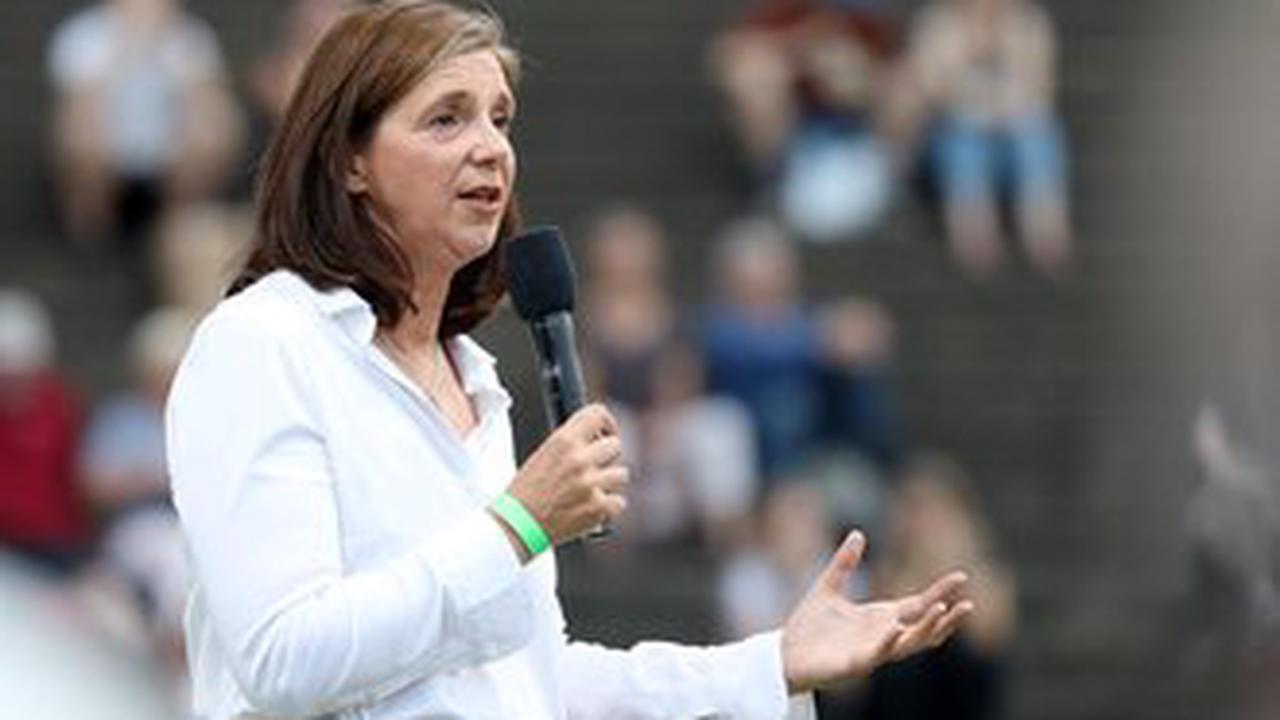 Die Grünen wollen Gutscheine fürs Putzen und Rasenmähen vom Staat