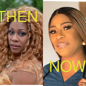 From A Nollywood Actress To A Nurse In America: The Story Of Regina Askia