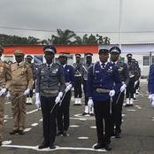 Amoureux du métier du gendarme, voici toutes les informations utiles sur le concours