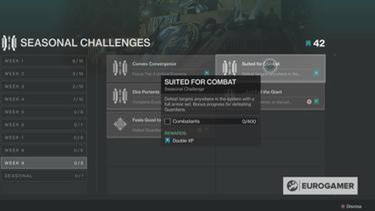 "Destiny 2's Presage mission had literal ""Boo"" sound effects during development"