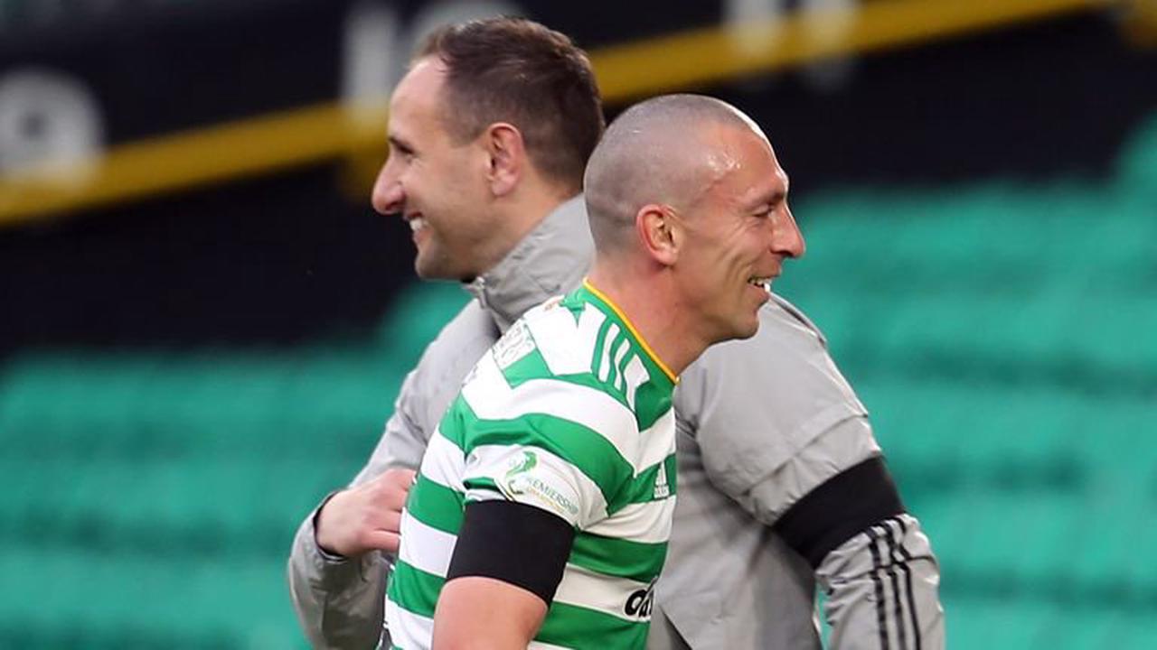 Scott Brown: Celtic captain on why he turned down Tottenham, Neil Lennon, Scotland and Parkhead legacy