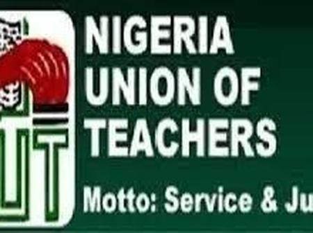 Nigerian Union Of Teachers Applaud Government, Seeks Payment Of Arrears Of Teachers