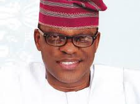 Jegede heads to tribunal, challenges Ondo election results