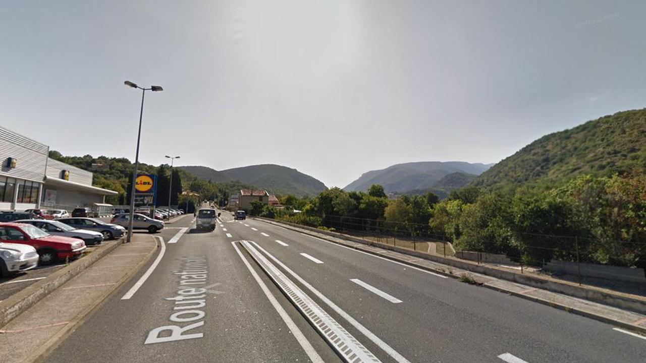 Pyrénées-Orientales : trois blessés dans une collision à la sortie de Prades
