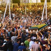 إصابة 4 فنانين بكورونا بينهم ممثلة «الكبير أوي».. ووفاة إعلامي كبير.. وموت خال محمود كهربا