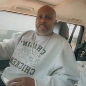 People : la dernière vidéo de DMX avant sa mort
