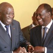 Laurent Gbagbo: un retour pour aider le président Alassane Ouattara dans sa mission de réconciliation