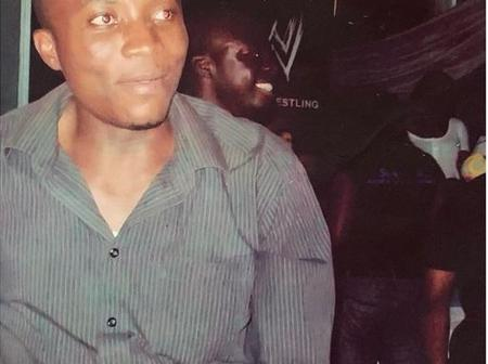 'Nyame Aye bi Oo' See The Throwback Photo of DKB that Everyone is Talking about
