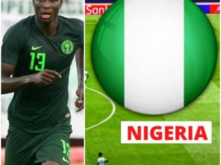 AFCON Qualifier: Nigeria Qualify In Grand Style With A Match Outstanding